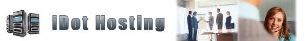 iDot Hosting
